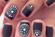 Nail Art Ideas / Lovely !!