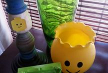 Holden's Lego Party / by Julie Monzon-Parsons