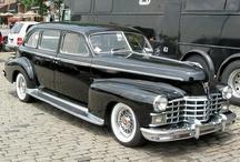 Classic & Vintage Cars / Premier Limousines - Classic Cars
