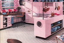 *original vintage interiors*