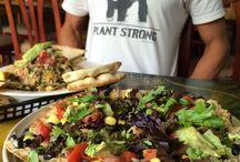 Vegan Eats / Vegan Travels AVeganMan.com