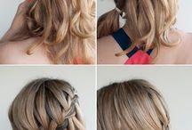 Hair Stuff...