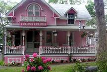 Ev dış dekorasyon