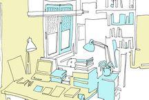 Oficina / Nuestra oficina en Madrid