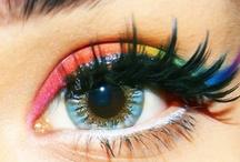 Makeup / by Melinda Phu