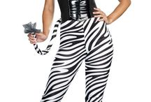 Zebra EVERYTHING!!! / by Jewel Hubbard