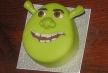 Lilis cake inspiration