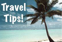 Travel Tips / Useful travel information around the world.