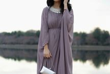 Modest clothing/ hijab