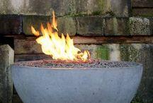fire & grillin'