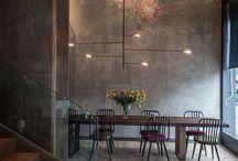 Lighting / Architectural Lighting - interiors & exterior