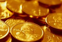 Yatırım Araçları / Dövizler, Emtialar, Dünyaca Ünlü Hisse Senetleri ve Borsa Endeksleri...