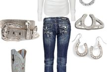 skinny Jean outfit