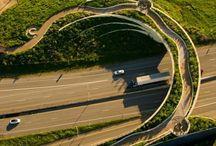 landscape infrastructure / by Nic Nitipan Kaeosuwan