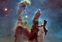 Breathtaking Space