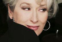 Meryl Streep / Happy Birthday Meryl Streep! / by Damart UK