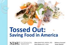 Local Foods Movement / Supporting the local foods movement.  / by NDSU Extension - Food and Nutrition
