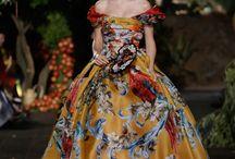 Dolce & Gabbana e il mondo dei sogni