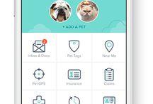 Adopt a Pet App