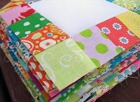 Quilts and Quilting Projects / by Tammy Griswold Muscato