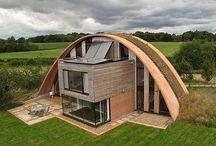 Energy efficient designs