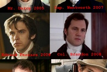 Period Drama and historical
