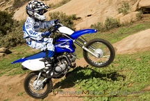 TABLEAUX / YZ CRF JR