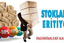 Kampanyalar / Türkiye'nin ilk ve en büyük on-line ankastre satış sitesi www.ankastreal.com kampanyaları