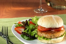 Fish Sandwich Fridays / Great seafood recipes to make every Friday a Fishwich Friday