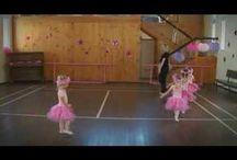 Ballet Class DVD