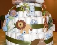 baby shower ideas / by Brie Stott