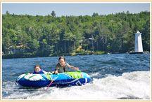 New Hampshire 2014 / by Brooke Bradburn