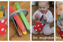 DIY Toys