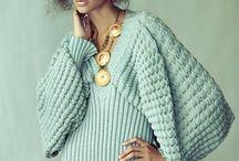 Textiles und Knit: Besondere ldeen
