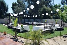 Backyard Events