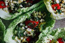 Kitchen Delicious Vegetarian Paradise