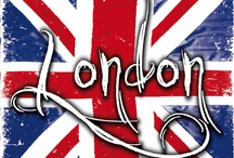 That 'ol London Feel