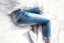 •jeans•denim• / Jeans