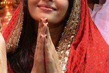 Aishwarya's Namaste