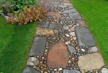 jardineria / plantas, huertos hurbanos, jardines