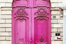 Pink it is! / Inspiration