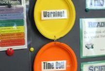 Intermediate: Behaviour Management
