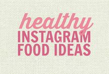 Healthy Instagram Food - Gluten Free Meal Ideas and Snack Inspiration / Healthy food ideas from @southerninlaw on Instagram - Follow us on Instagram for daily healthy meal inspiration, snack ideas and more. Kristy is a coeliac who shares healthy, allergy friendly ideas and recipes that suit gluten free, vegan, paleo, grain free, sugar free, nut free, egg free, dairy free and clean eating diets.