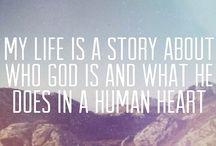 god is my life ♡