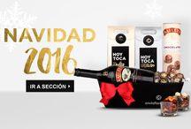 Navidad 2016 ENVIAFLORES.COM