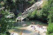 Vakantie in Frankrijk / Inspiratie voor een vakantie in Frankrijk. Ontdek Frankrijk vanuit een vakantiehuis!