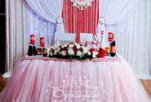 15 июля свадьба