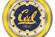 Cal Berkley Golden Bears Fan Gear