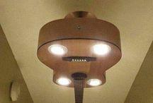 Egyedi Lámpák