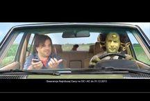 mBank - Kosmita / Jesteś kompletnym kosmitą! Kampania reklamowa ubezpieczeń samochodowych w mBanku